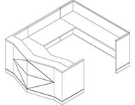 Adagio Configuration 2
