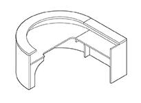 Crescent Configuration 1