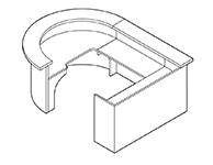 Crescent Configuration 2