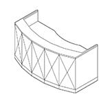 Diamonte Configuration 0
