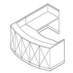 Diamonte Configuration 1