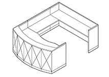 Diamonte Configuration 2