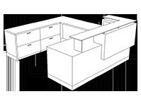 Kubist Configuration 2
