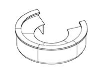 Prismo Configuration 3