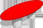 Oval/Elliptical