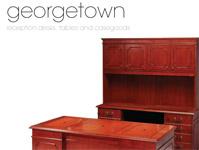 Brochure - Georgetown Brochure