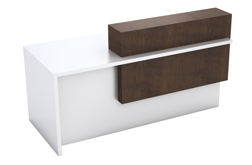Konnect reception desk arnold contract for Reception furniture