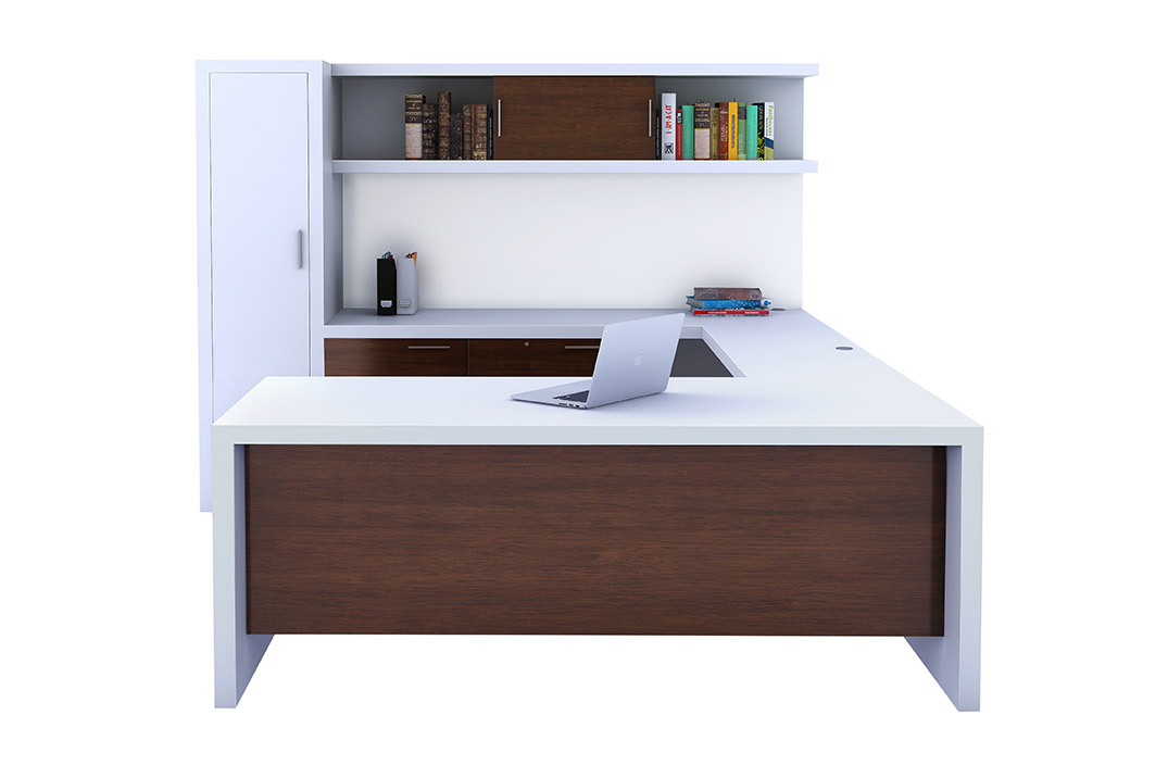 Executive Office Furniture Contemporary Transitional