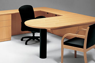 Proton Desks And Tables Are Arnoldu0027s Economical Line Of Furniture.