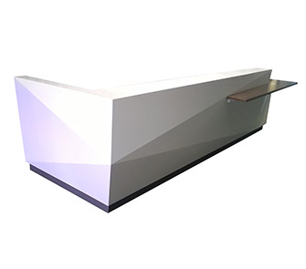 driven desks that fit any and lines reception desksmore info