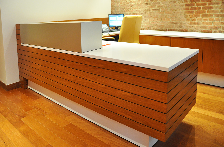 Custom Designs Arnold Contract