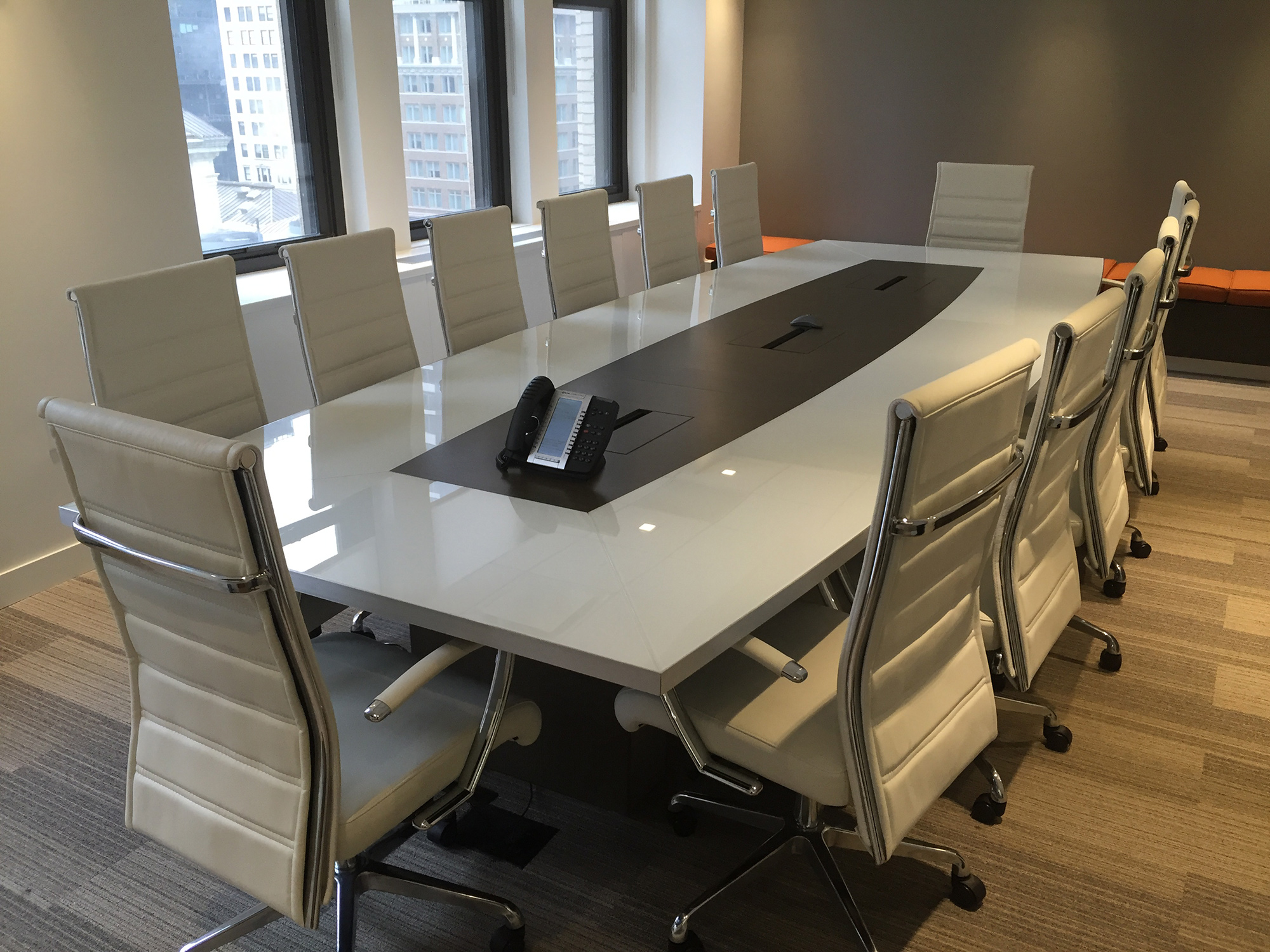 Soho conference table