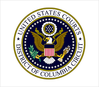 United States Courts - Distric of Columbia Circuit
