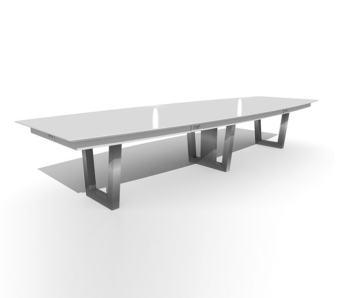 Tectoid Conference Table