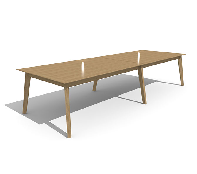 Madison Conference Table