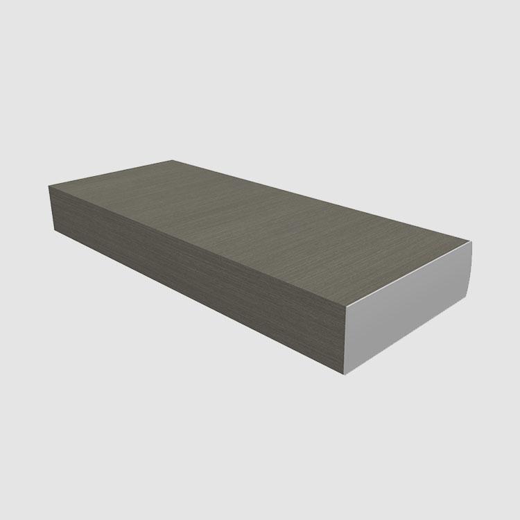 PVC Edge 1.25 in