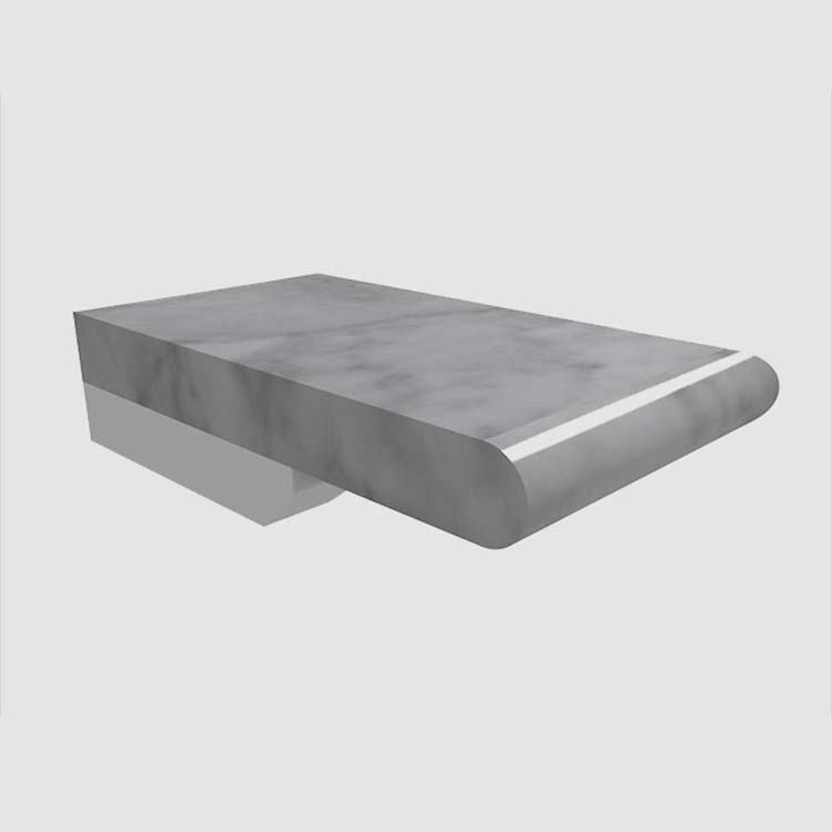 Bullnose Stone 3 cm