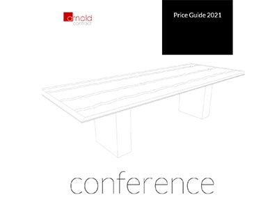 Arnold Conference Table Price List 2021